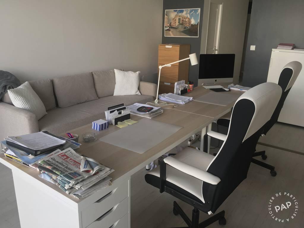 Vente Bureaux et locaux professionnels Saint-Mard (77230) 40m² 110.000€