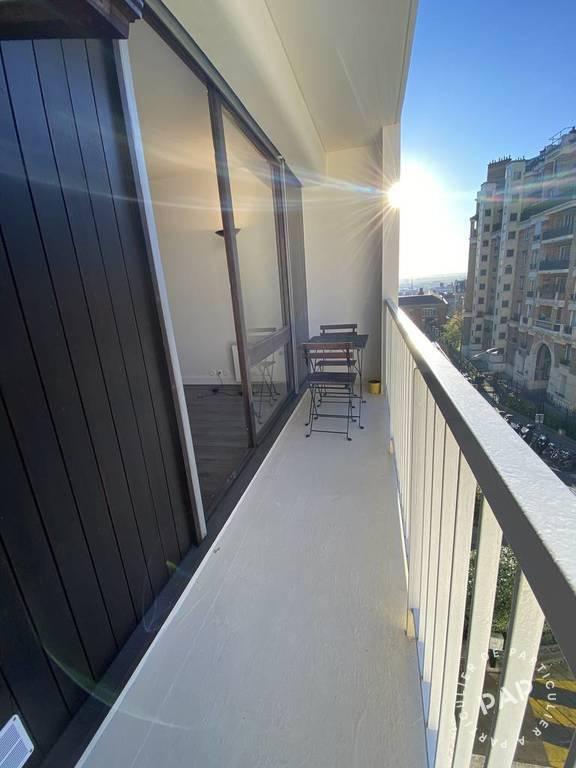 Vente Appartement Paris 20Ème 30m² 325.000€