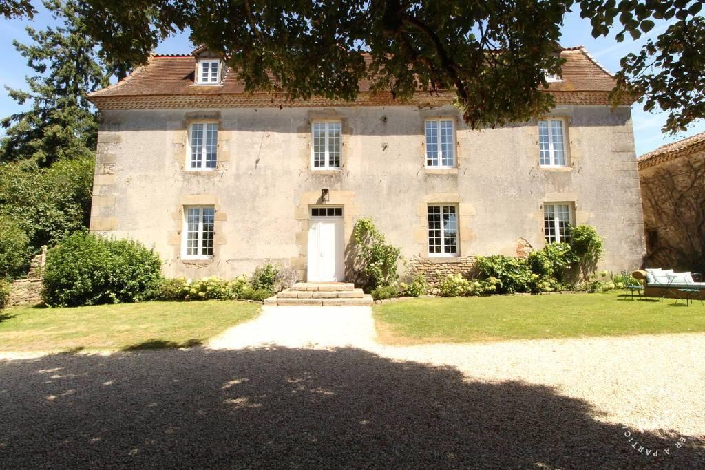 Vente maison 10 pièces Limoges (87)