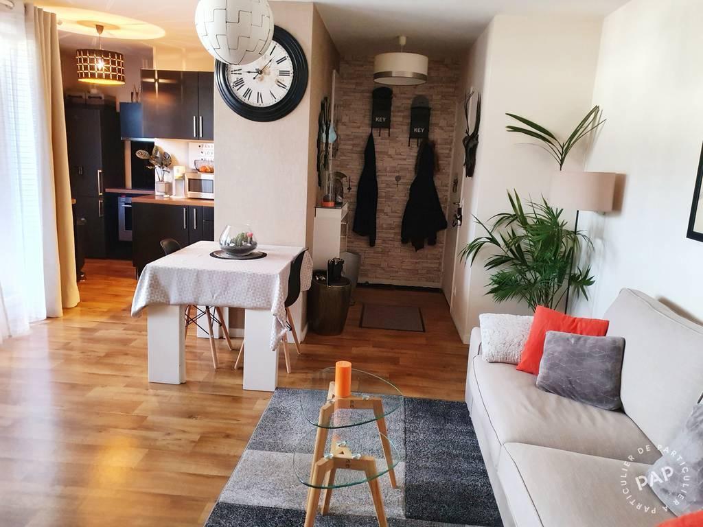 Vente appartement 3 pièces Vauréal (95490)