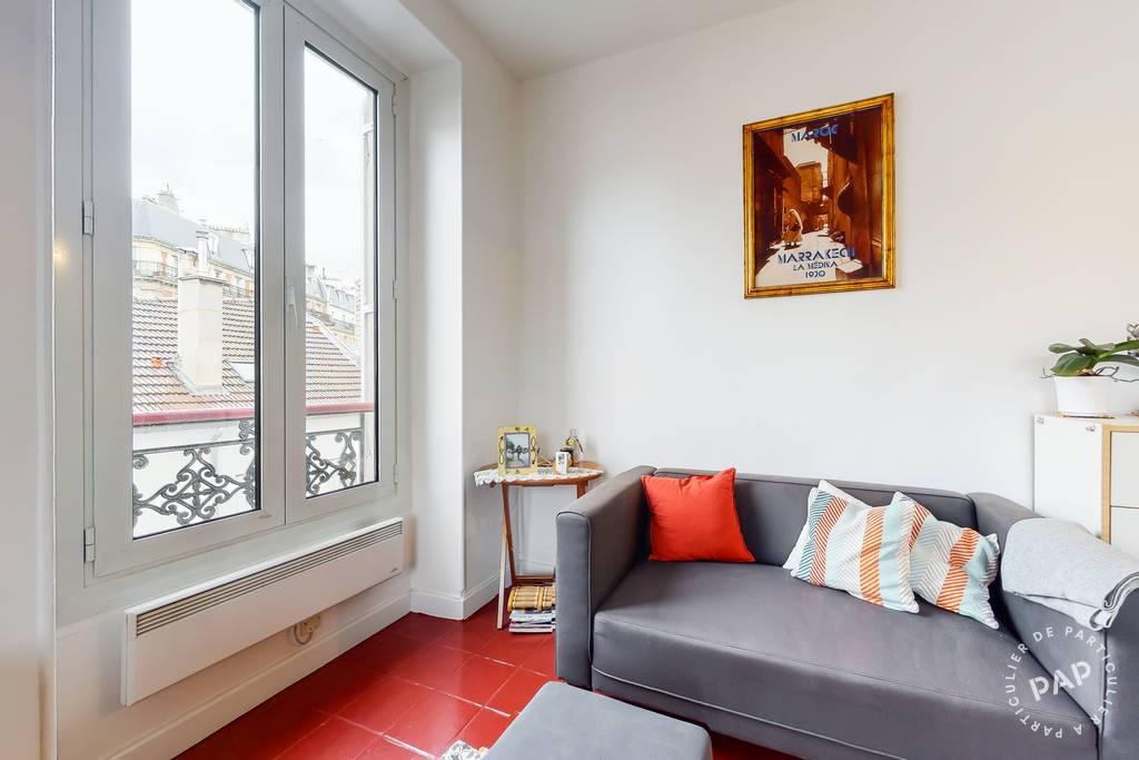 Vente Appartement Paris 15E 27m² 340.000€
