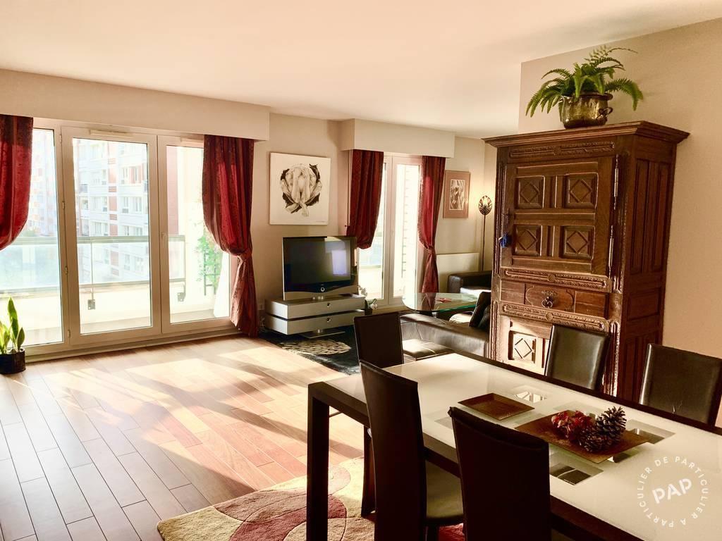 Vente appartement 5 pièces Puteaux (92800)