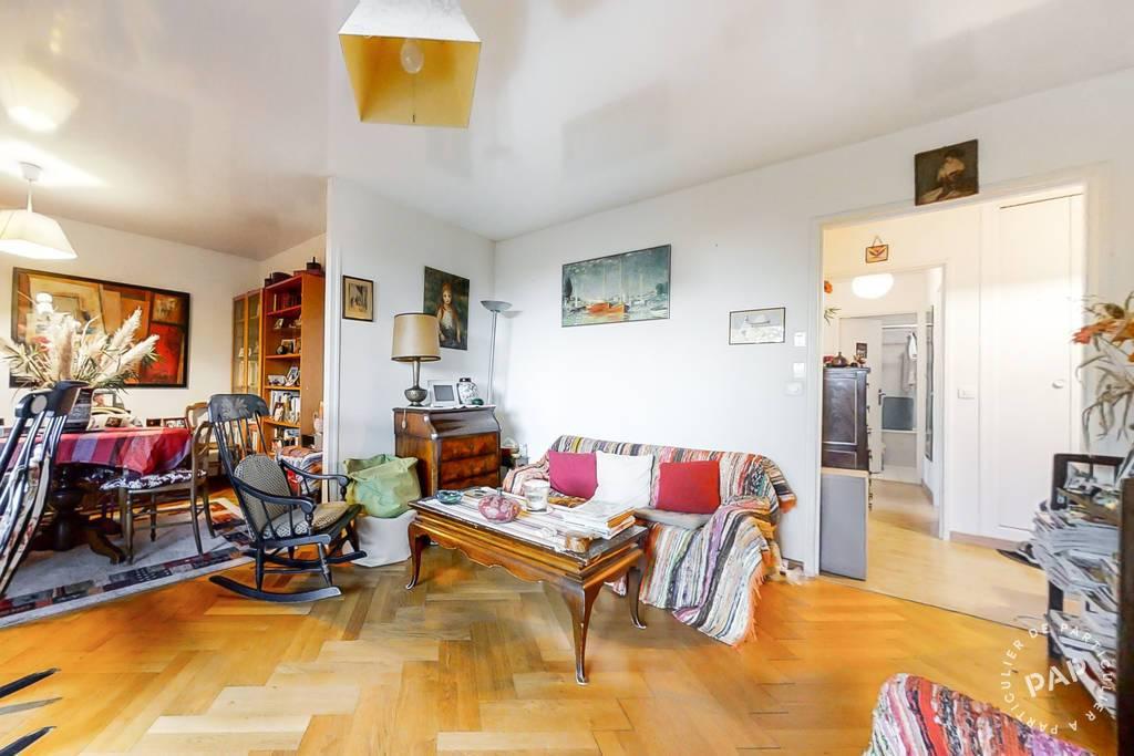 Vente Appartement Bougival (78380)