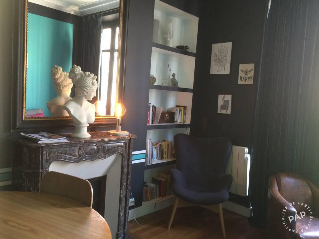 Location Appartement Paris 1Er (75001)