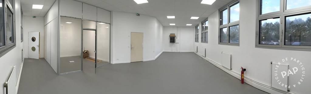 Vente et location Bureaux, local professionnel Villiers-Sur-Marne (94350)