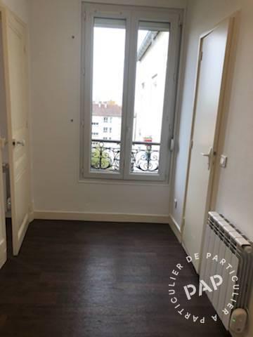 Location Appartement Le Pré-Saint-Gervais