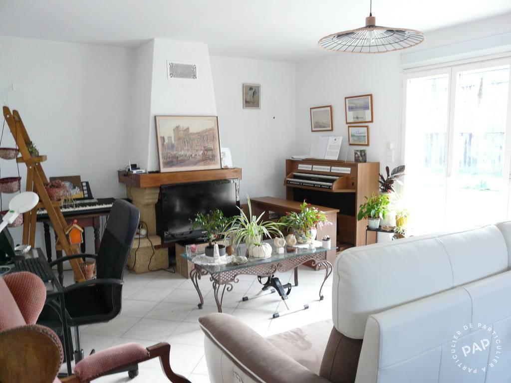 Vente Maison Montpon-Ménestérol (24700)