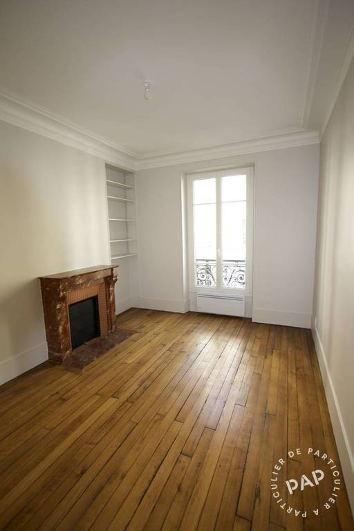 Vente Appartement Levallois-Perret (92300)