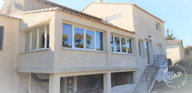 Vente Maison Marseille 16E (13016)