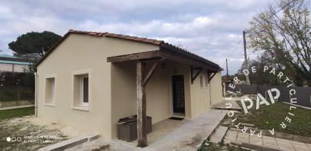 Vente Maison Mussidan (24400)