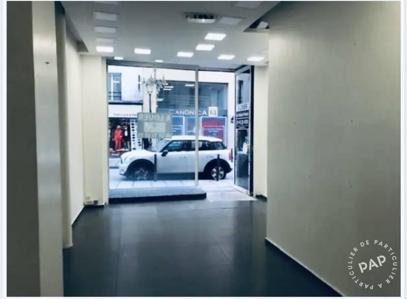 Vente et location Local commercial Paris 2E
