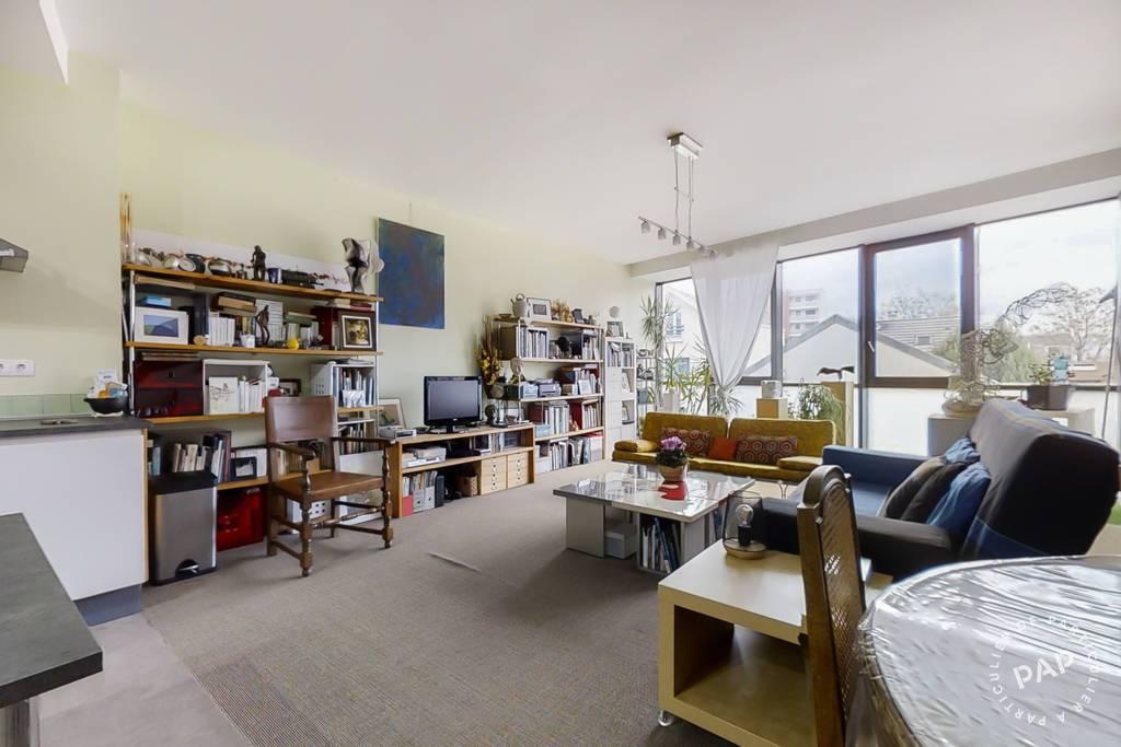 Vente Appartement Montreuil (93100)