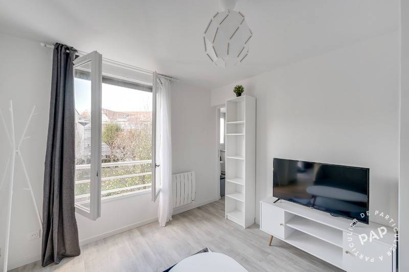 Location Appartement Aulnay-Sous-Bois (93600)