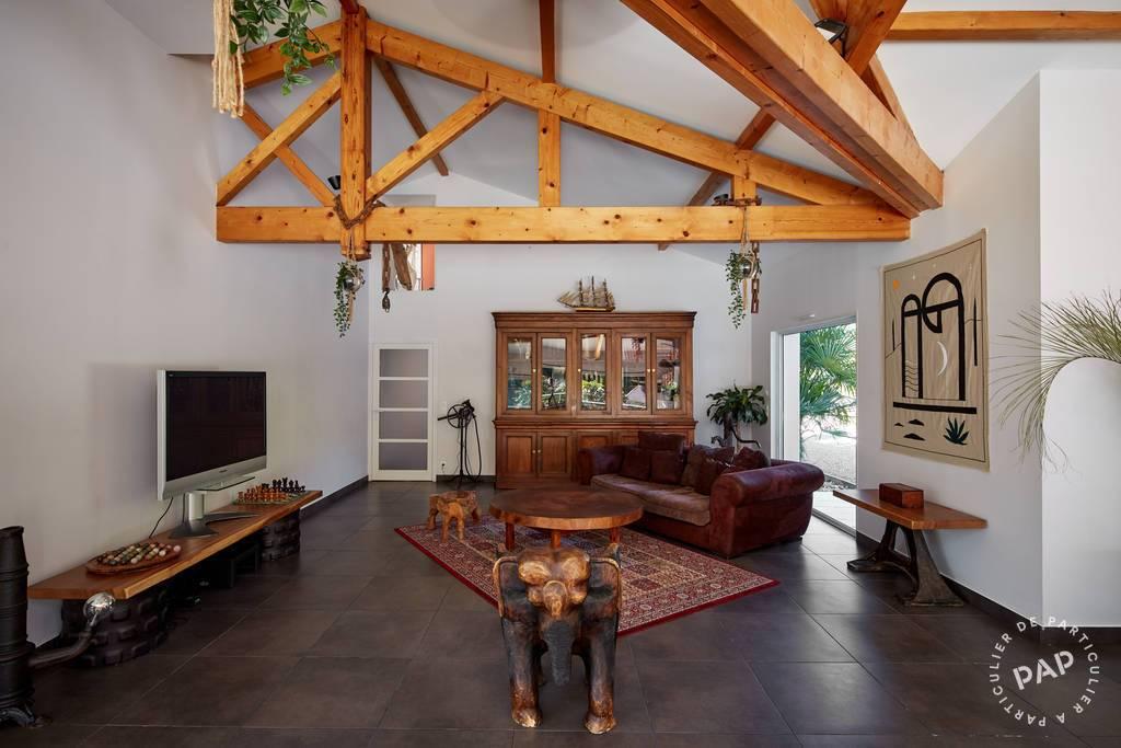 Vente Maison Labenne (40530)