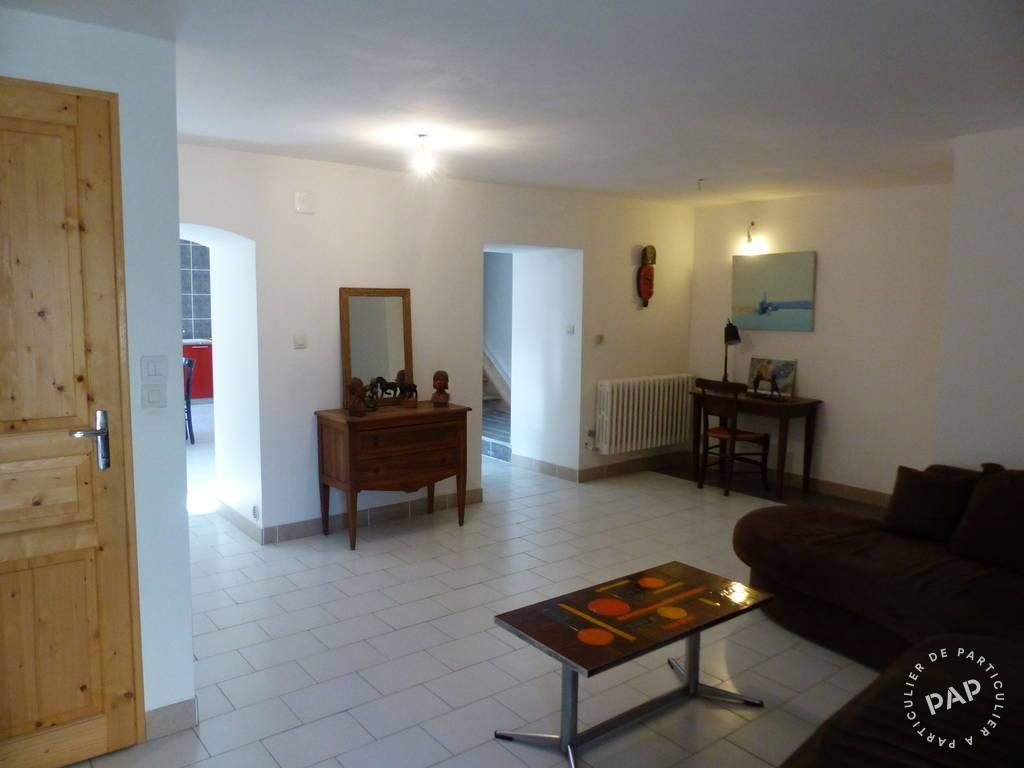Vente Maison Massillargues-Attuech (30140)