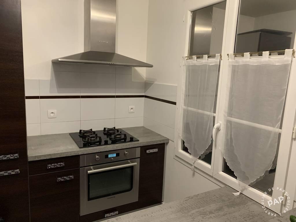 Vente immobilier 518.400€ Magny-Le-Hongre (77700)