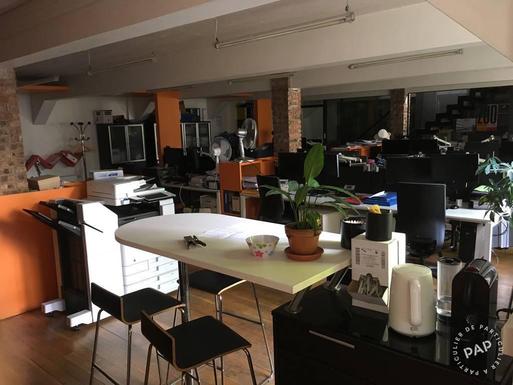 Vente et location immobilier 2.900.000€ Montreuil (93100)
