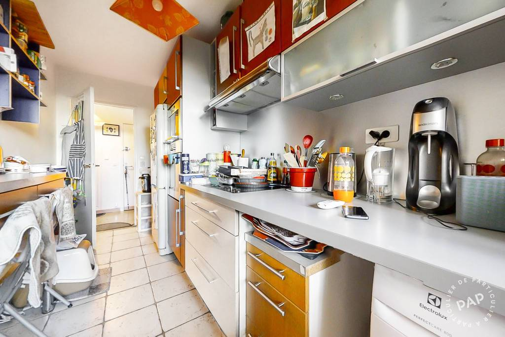 Vente immobilier 395.000€ Bougival (78380)