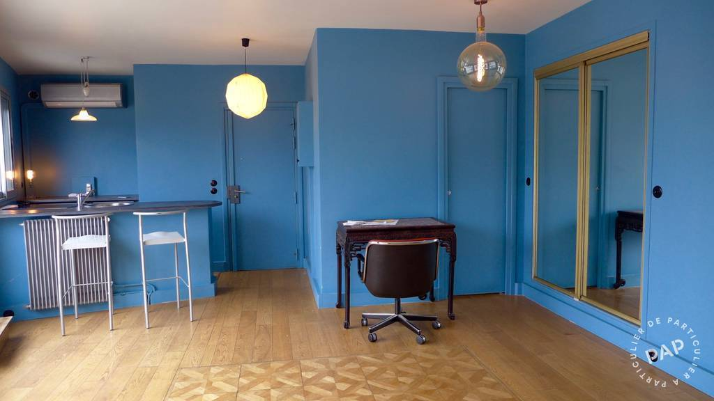 Location immobilier 1.660€ Paris 6E (75006)
