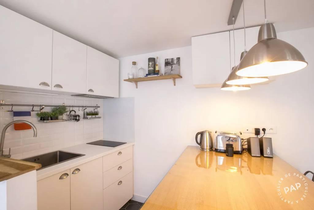 Vente immobilier 410.000€ Paris 2E (75002)