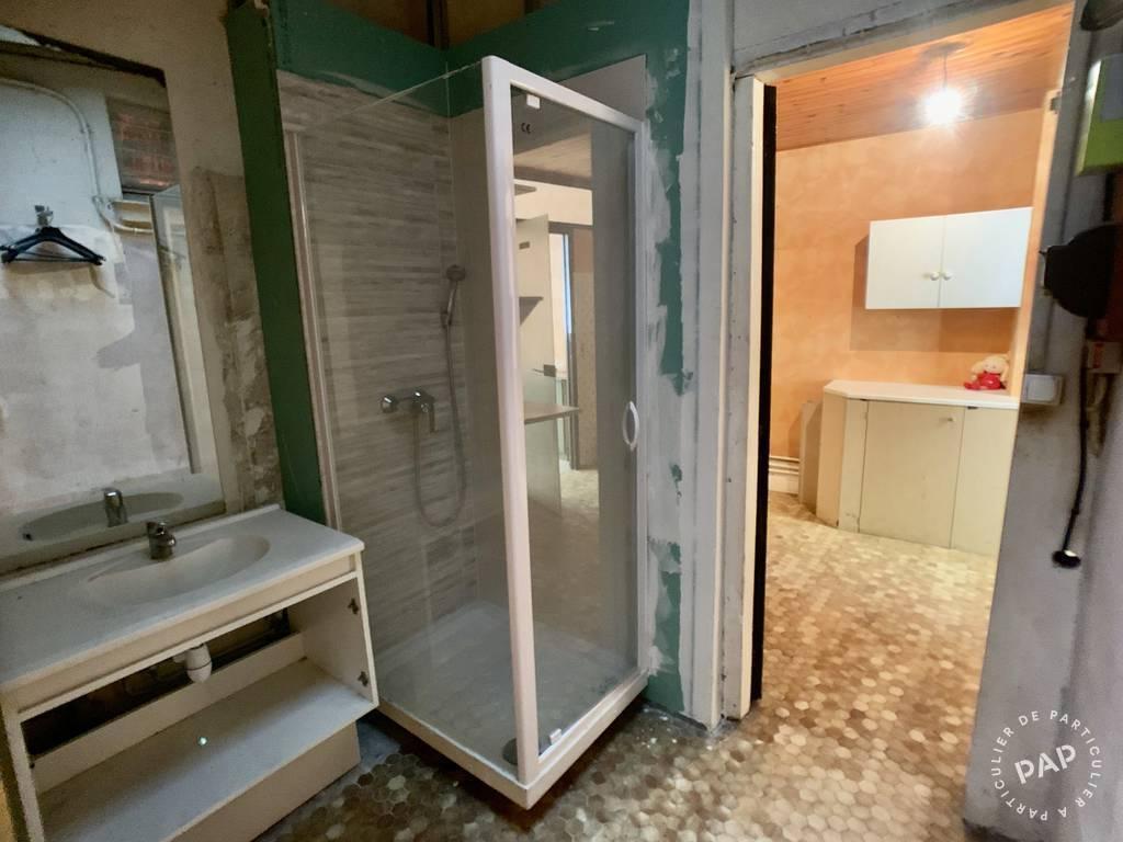 Vente et location immobilier 345.000€ Saint-Mandé (94160)