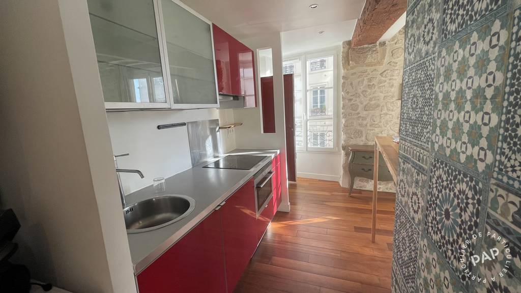 Location immobilier 1.520€ Paris 3E (75003)