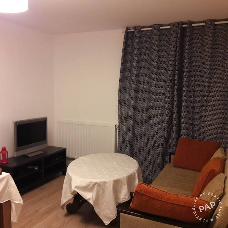 Location immobilier 1.000€ Aubervilliers