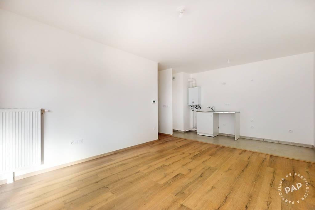 Vente immobilier 253.000€ Livry-Gargan (93190)