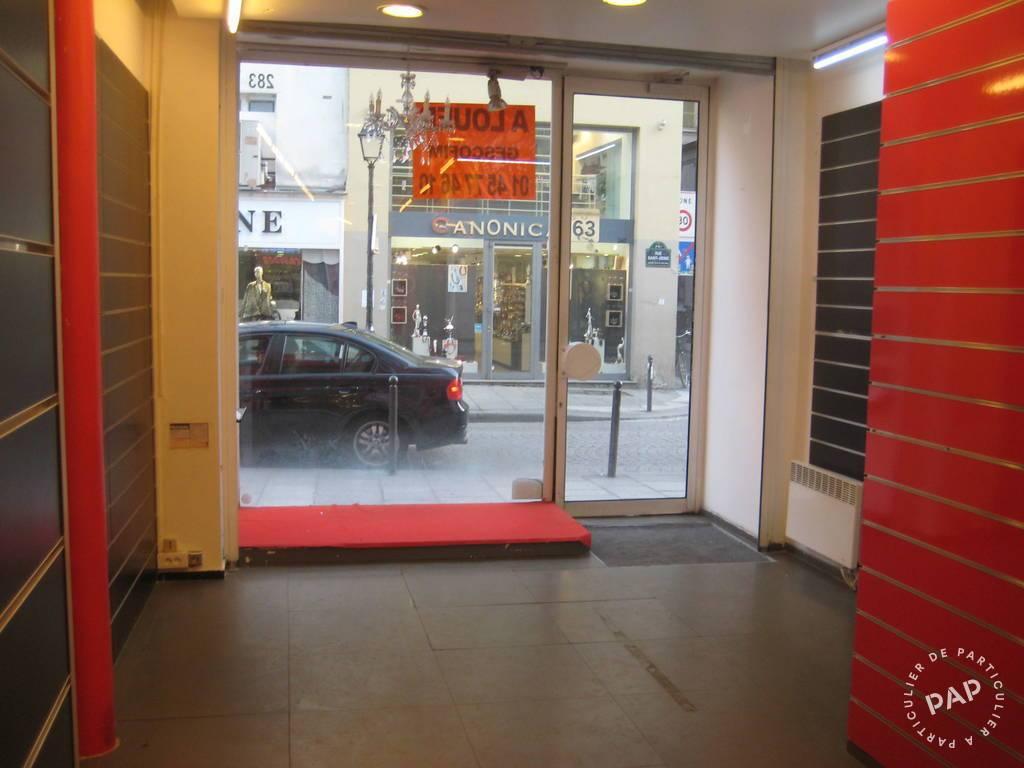 Vente et location immobilier 3.000€ Paris 2E