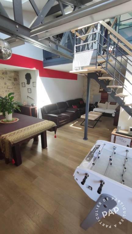 Vente immobilier 850.000€ Arcueil (94110)