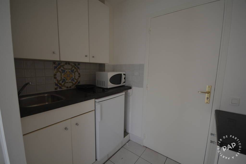 Location immobilier 539€ Cannes (06400)