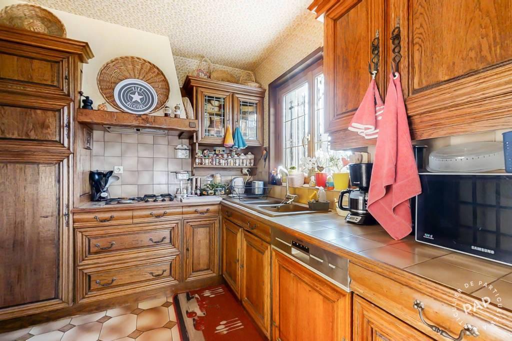 Vente immobilier 335.000€ Verdelot (77510)