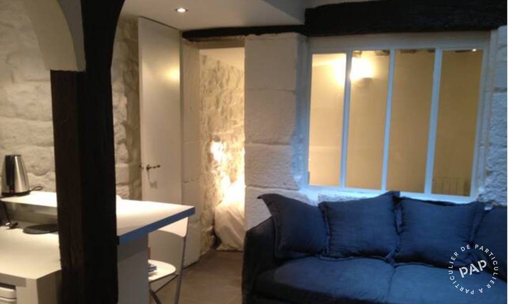 Location immobilier 1.190€ Paris 5E (75005)