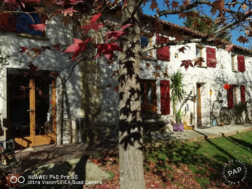 Vente immobilier 190.000€ Castéra-Vignoles (31350)