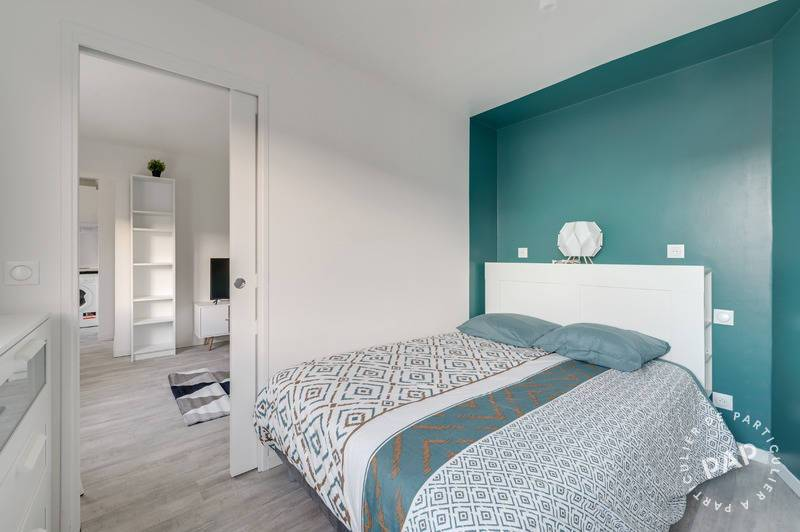 Location immobilier 790€ Aulnay-Sous-Bois (93600)