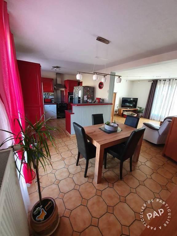 Vente immobilier 420.000€ Meaux (77100)