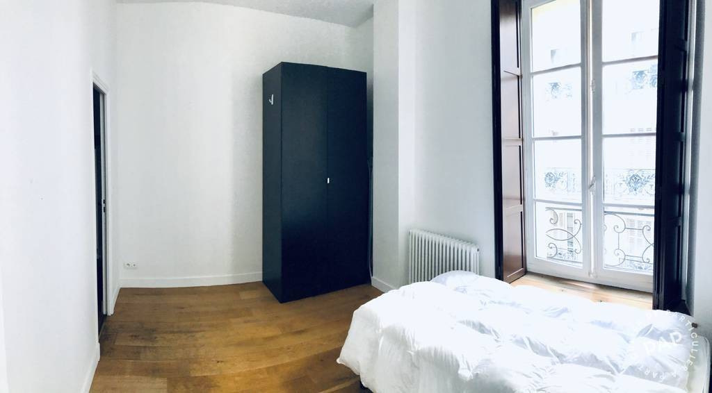 Location immobilier 1.590 € Paris 3E (75003)