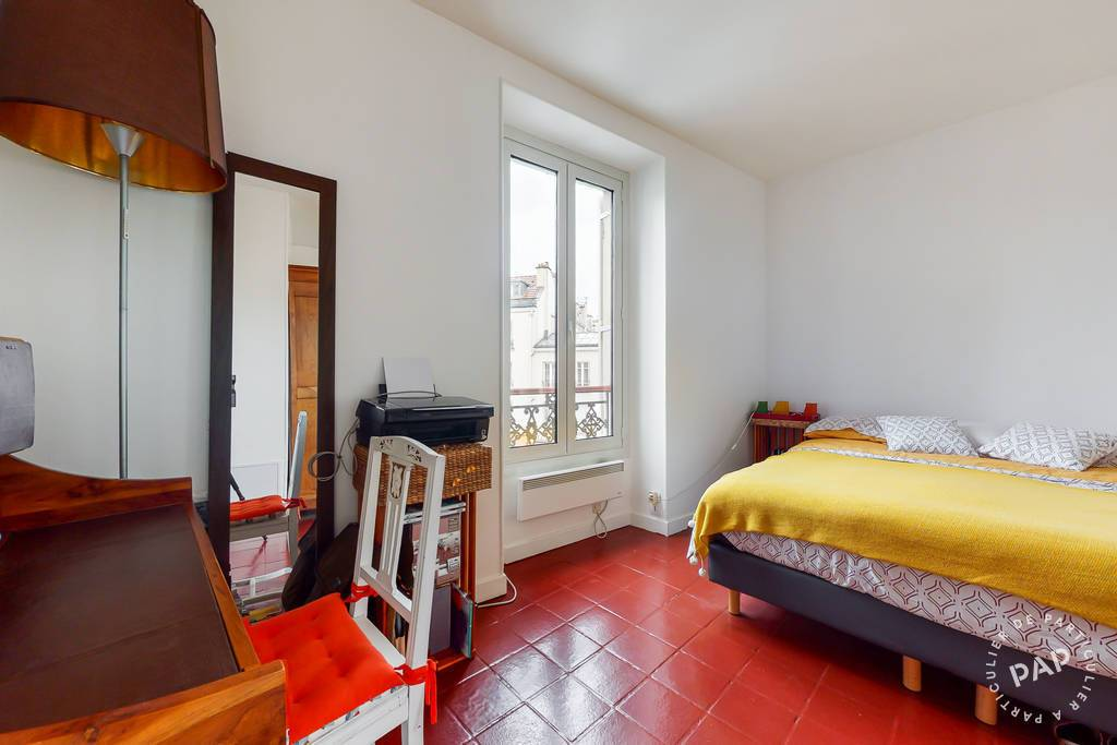 Vente immobilier 340.000€ Paris 15E