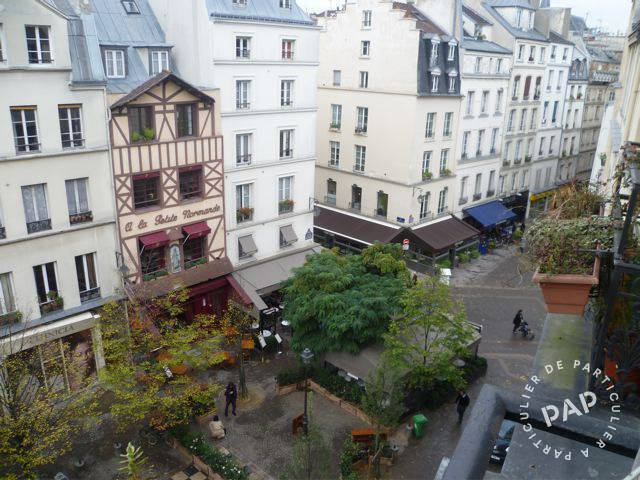 Appartement Paris 1Er (75001) 1.650€
