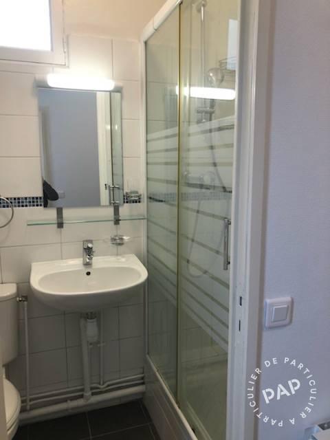 Appartement Le Pré-Saint-Gervais 765€