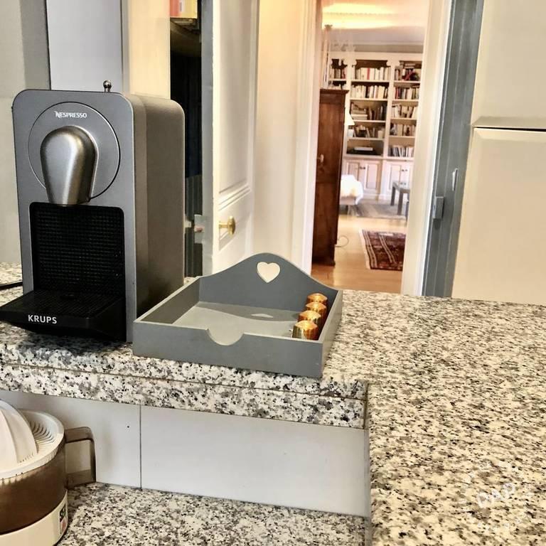 Appartement Paris 18E (75018) 2.200€