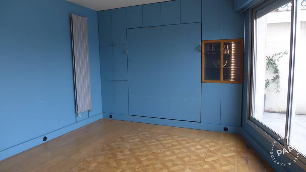 Appartement Paris 6E (75006) 1.660€