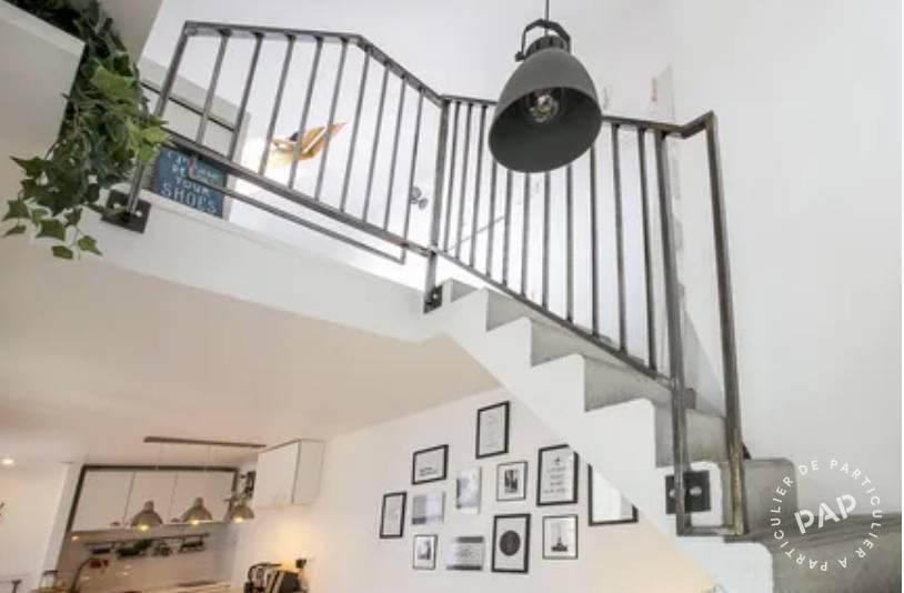 Appartement Paris 2E (75002) 410.000€