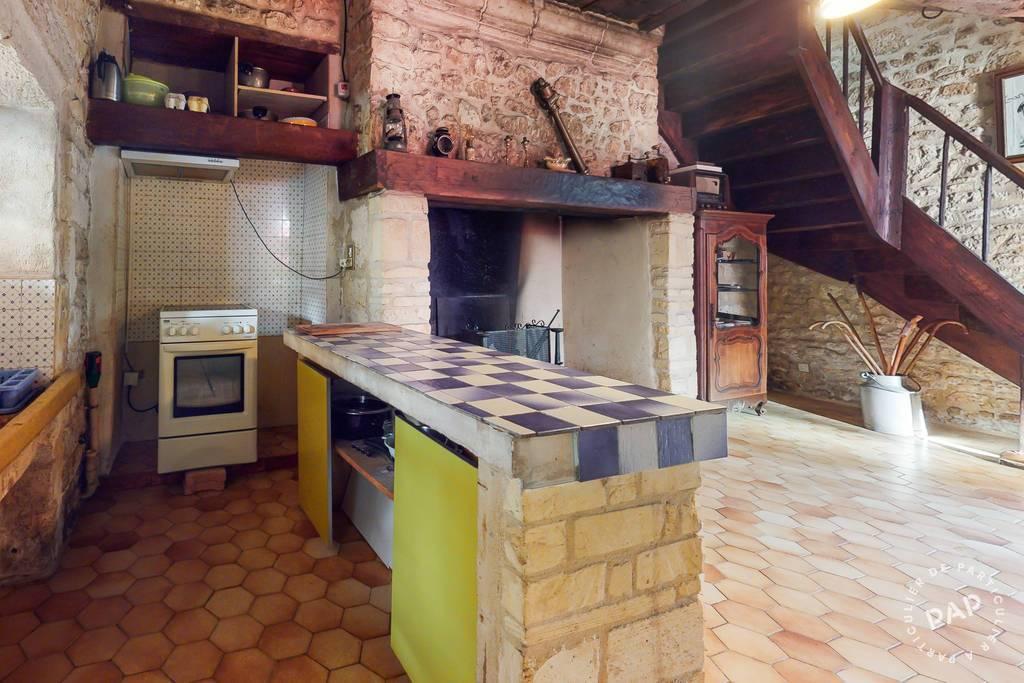 Maison Saint-Laurent-Des-Bâtons-Sainte Alvere 130.000€