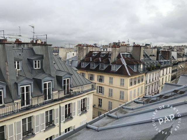 Appartement Paris 1Er (75001) 2.600€