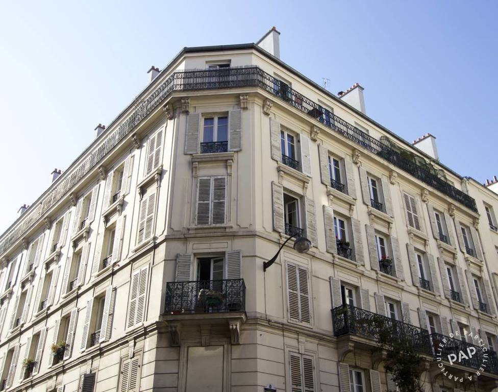 Appartement Levallois-Perret (92300) 579.000 €