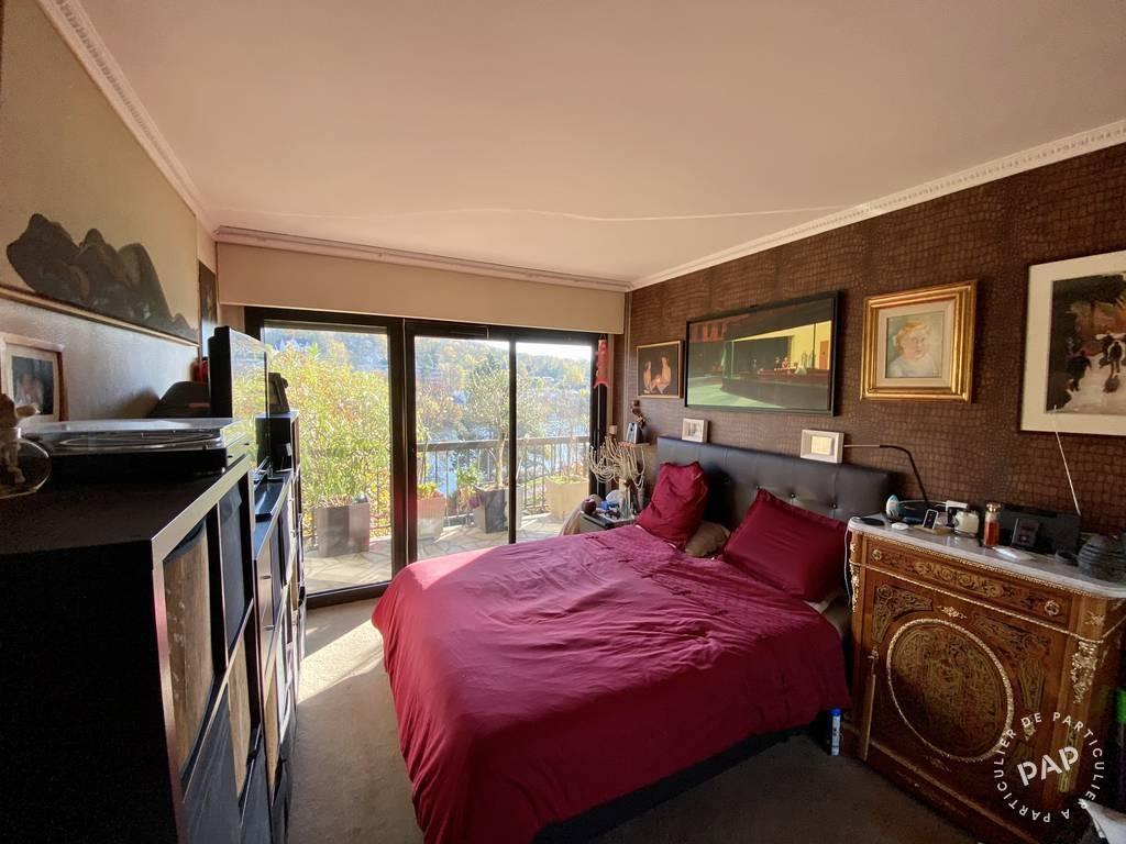 Appartement Saint-Maur-Des-Fossés (94210) 895.000€