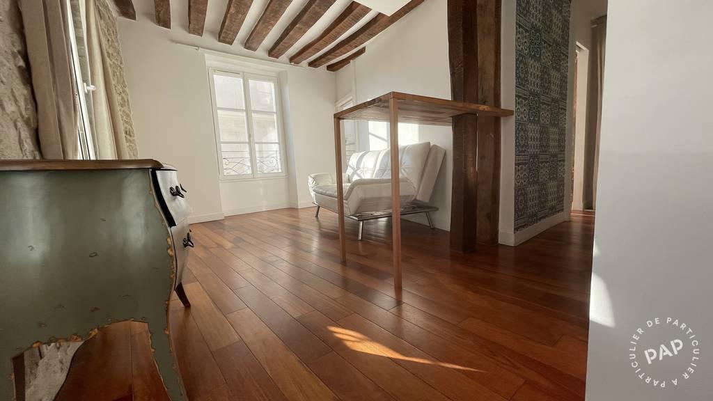 Appartement Paris 3E (75003) 1.520€