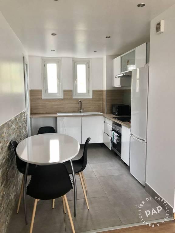 Appartement Montpellier (34070) 450€