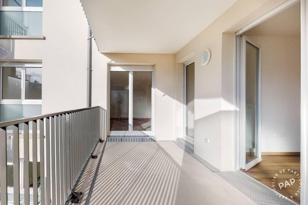 Appartement Livry-Gargan (93190) 253.000€
